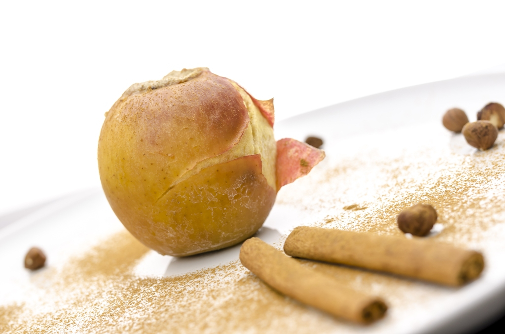 Bratapfel