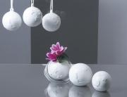 Winterdekoschneeball